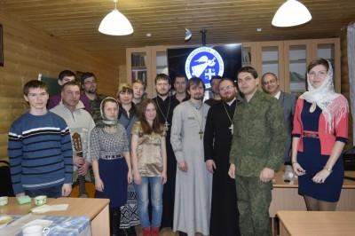 День православной молодежи в Никольском благочинии