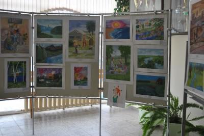 В общеобразовательной школе № 9 города Каменки прошли V открытые Кирилло-Мефодиевские чтения