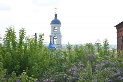 День святых жен-мироносиц отпраздновали в Каменском благочинии