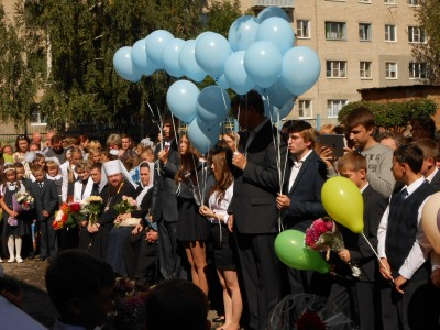 Православная гимназия во имя святителя Иннокентия Пензенского приглашает детей на обучение