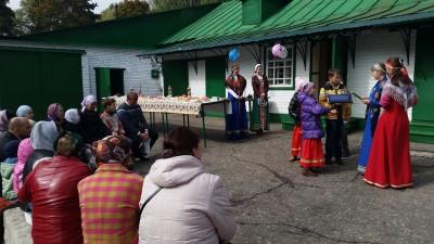 В Митрофановском храме Пензы открылась воскресная школа