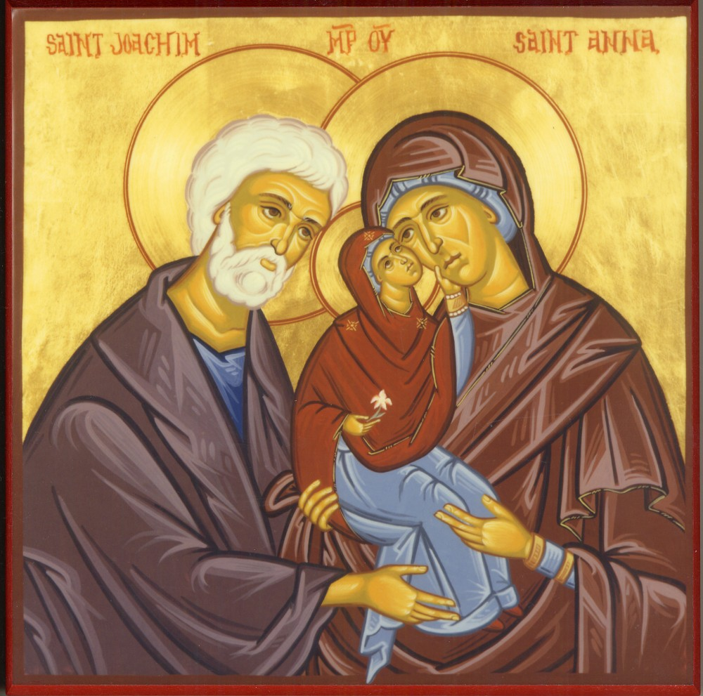 21 сентября – Рождество Пресвятой Владычицы нашей Богородицы и Приснодевы Марии