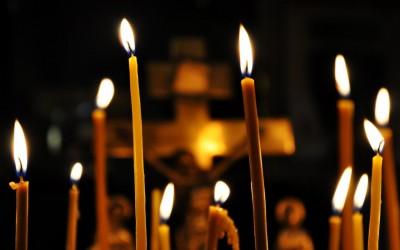 В Димитриевскую родительскую субботу жителей Каменки приглашают помолиться об упокоении родных и близких