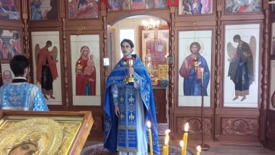 Празднование Казанской иконы Пресвятой Богородицы в Бессоновском благочинии