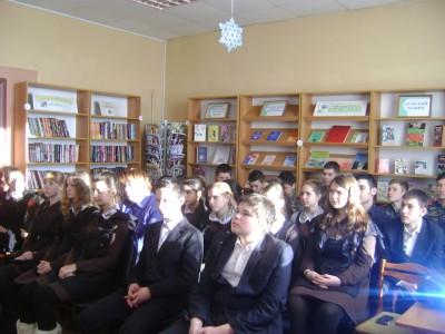Школьникам рассказали о святителе Николае