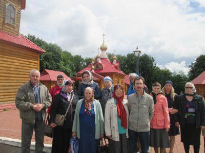 Пензенские паломники совершили поездку по святым местам республики Мордовия