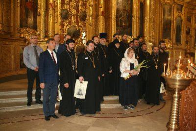 В Москве состоялся третий, завершающий этап подготовки епархиальных древлехранителей