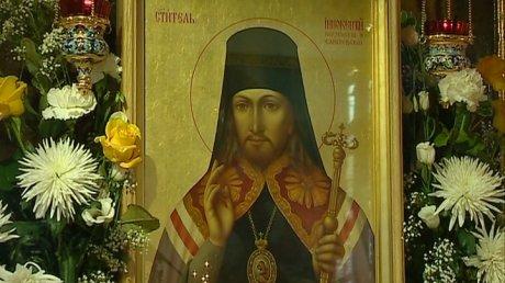 В Саратовскую епархию будет передана часть мощей святителя Иннокентия, епископа Саратовского и Пензенского