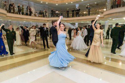 Сретенский бал-2018: фоторепортаж