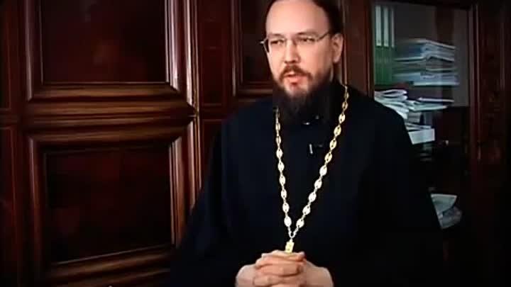 """""""Время подойти к зеркалу"""", интервью с протоиереем Павлом Великановым"""