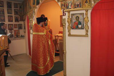 В исправительной колонии №1 открыта воскресная школа для осужденных