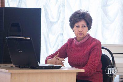 Погибла заведующая музеем архиепископа Серафима (Тихонова) Татьяна Белгузова