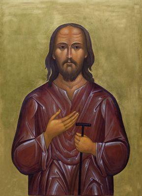 Священный Синод причислил к лику святых для местного почитания в Пензенской митрополии Ивана Поташева (Кочетовского)