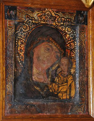 В Пензенской епархии пройдут торжества по случаю 375-летия явления чудотворной Нижнеломовской Казанской иконы Божией Матери
