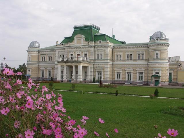Союз православной молодежи приглашает пензенцев принять участие в автопробеге по достопримечательностям Бессоновского района