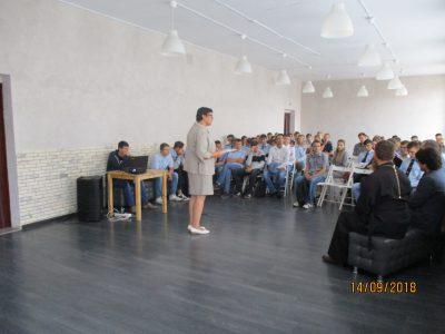 Представитель Пензенской епархии принял участие в дискуссионном клубе  на тему:  «Этот заманчивый мир виртуальных игр… »