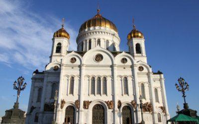 Митрополит Волоколамский Иларион: Разделение из-за действий Константинополя пройдет через все тело мирового Православия