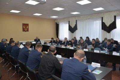 Протоиерей Антоний Шварев принял участие в Международной научно-практической конференции