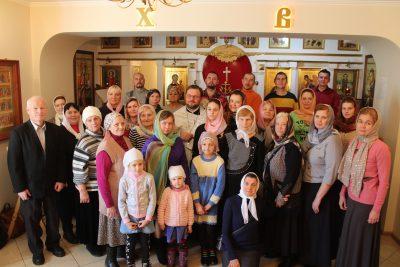 Пензу посетила гостья из Синодального отдела по Церковной благотворительности