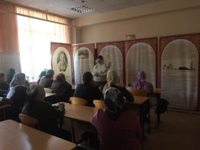 В храмах Пензы открылся лекторий памяти известной пензенской благотворительницы М.М. Киселевой