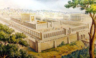 Новый выпуск радиопрограммы «Мир Православия» посвящен разговору об Иерусалимском храме