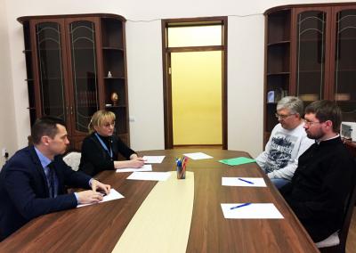 Пензенское отделение ИППО готовит цикл юбилейных мероприятий к 125-летию создания отделения
