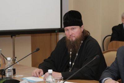 Радиопрограмма «Мир Православия». Беседа с протоиереем Алексием Горшковым