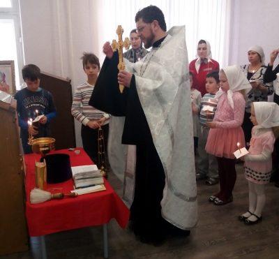 Рождественские каникулы в Центре православного воспитания «Семейный круг»