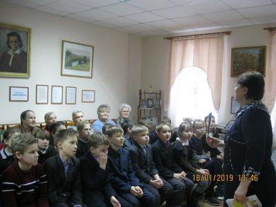 Священнослужитель стал участником мероприятия, посвященном 80-летию образования Пензенской области