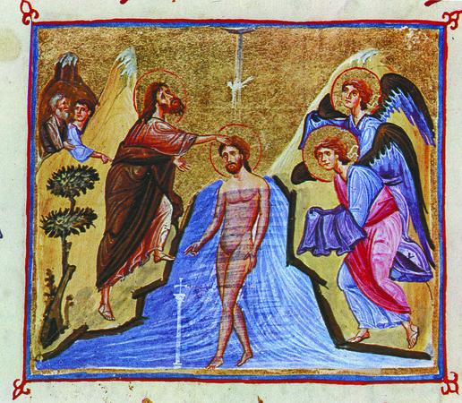 Новый выпуск радиопрограммы «Мир Православия» посвящен празднику Крещения Господня