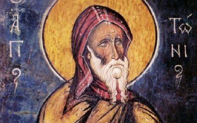 Новый выпуск радиопрограммы «Мир Православия» посвящен монашеству египетской пустыни