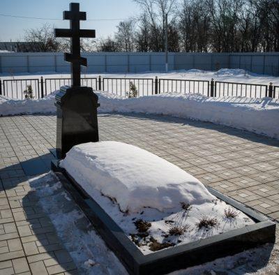 20 февраля день памяти священника Николая Болоховского