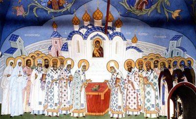 Новый выпуск программы «Свет Православия» посвящен новомученикам и исповедникам Церкви Русской