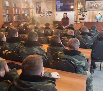 День православной книги в селе Бессоновка