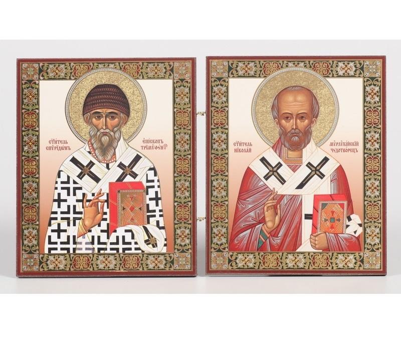 В Пензу прибывают мощи преподобного Сергия Радонежского, святителей Николая Чудотворца и Спиридона Тримифунтского
