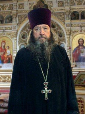Гостем нового выпуска программы «Вопросы веры» стал протоиерей Сергий Лоскутов