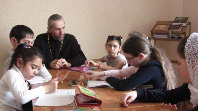 В селе Чемодановка прошли мероприятия к 200-летию преставления святителя Иннокентия Пензенского