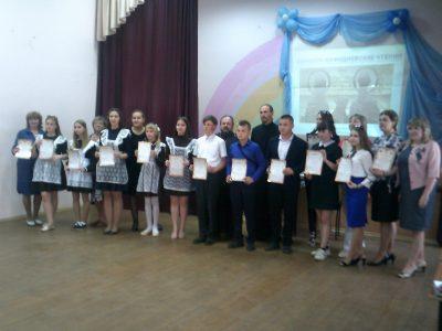 В Городищенском благочинии прошли Кирилло-Мефодиевские образовательные чтения
