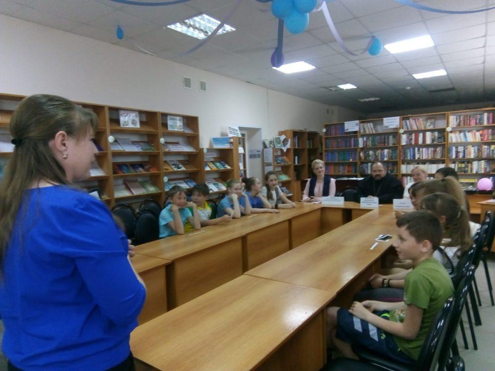 В Городищенском благочинии отпраздновали Международный день семьи