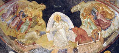 Новый выпуск радиопрограммы «Мир Православия» посвящен празднованию Светлого Христова Воскресения