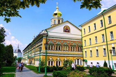 Московская духовная академия приглашает на 10-дневное обучение