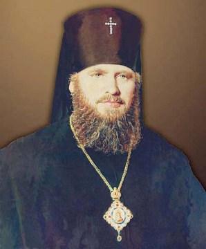 В Успенском кафедральном соборе почтили память архиепископа Мелхиседека (Лебедева)