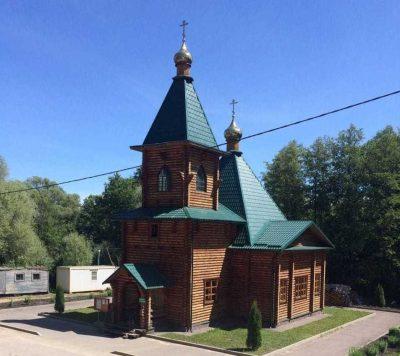Воспитанники воскресной школы Покровского храма «Восход» посетили Семиключье