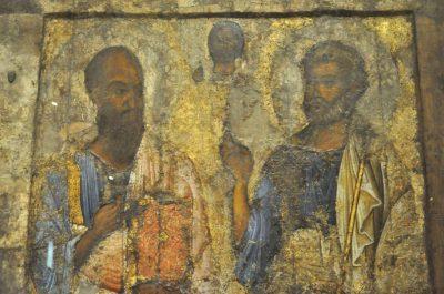 12 июля – день памяти святых, славных и всехвальных первоверховных апостолов Петра и Павла