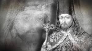 Радиопрограмма «Мир Православия». Беседа с биографом святителя Иннокентия Пензенского Евгением Белохвостиковым