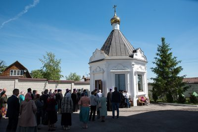 Вопросы веры. Торжества по случаю 220-летия Пензенской епархии и 125-летия ИППО