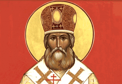 Мир Православия. Интервью митрополита Серафима о священномученике Иоанне Рижском