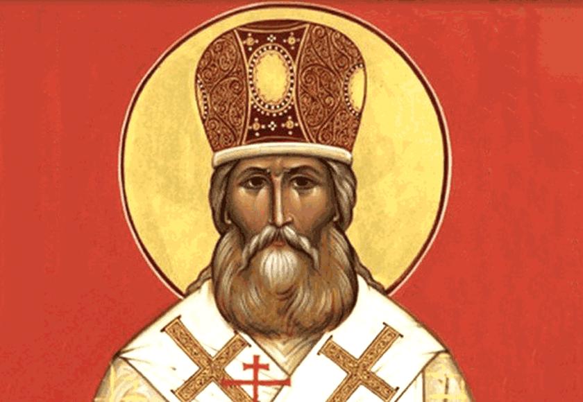 Пензенская епархия приглашает принять участие в богослужениях по случаю дня памяти священномученика Иоанна (Поммера)