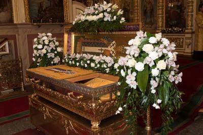 Пензенская епархия приглашает принять участие в торжествах по случаю 200-летия со дня преставления святителя Иннокентия Пензенского