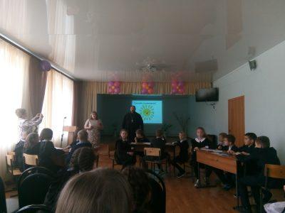 В Городище прошло праздничное мероприятие «Житие и чудеса святителя Иннокентия Пензенского»